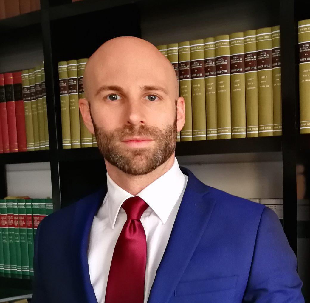 Avvocato Lucio Salzano