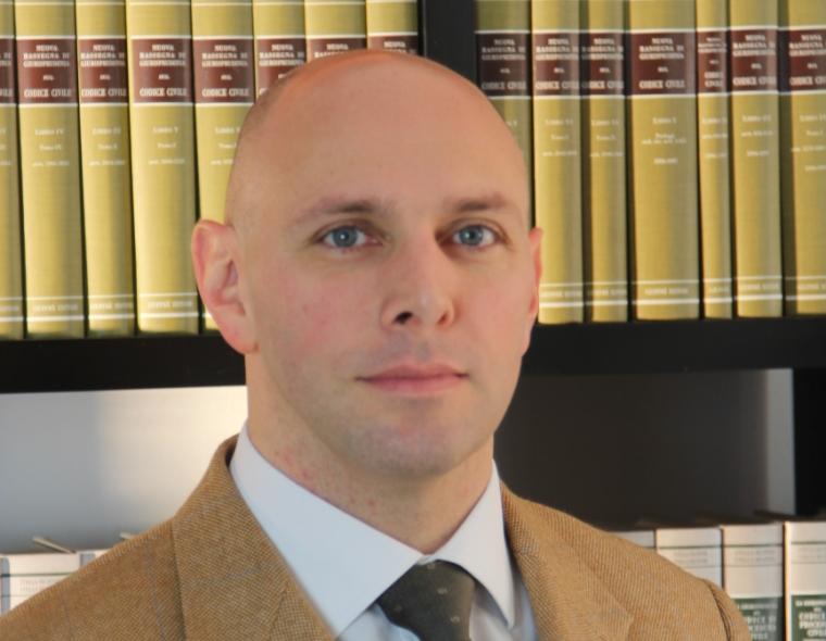 Avvocato Guido Salzano