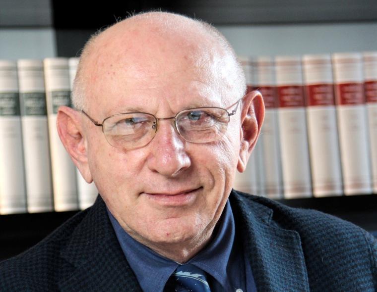 Avvocato Alberto Salzano